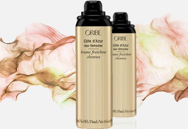 Спрей Oribe Cote d'Azur Hair Refresher фото