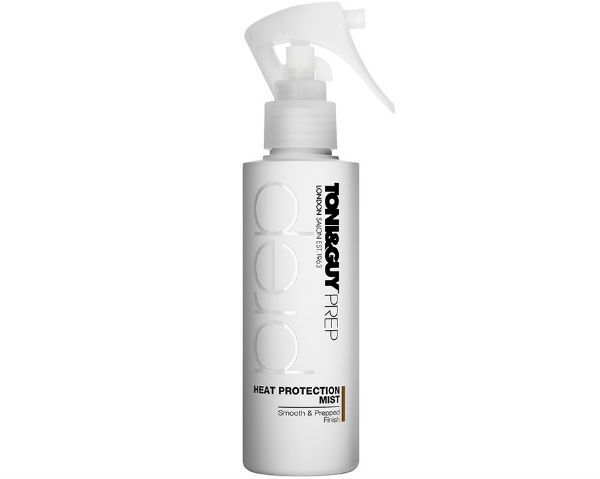 Спрей Toni and Guy Heat Protection Mist High Temperature Protection фото