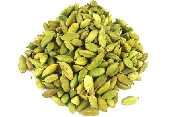 Зеленый кардамон фото