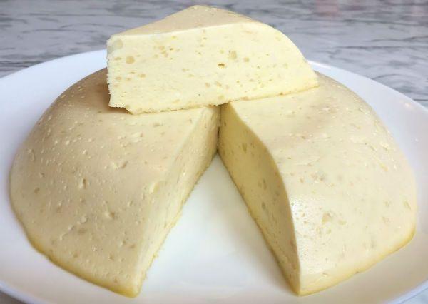 Творожный сыр фото