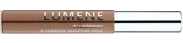 Воск для бровей Lumene Blueberry Eyebrow Shaping Wax фото