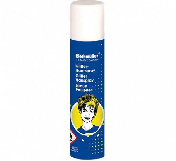 Amscan спрей краска для волос фото