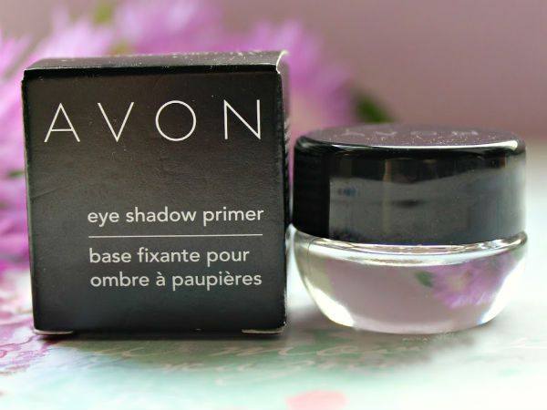 База под тени Avon Eye Shadow Primer фото