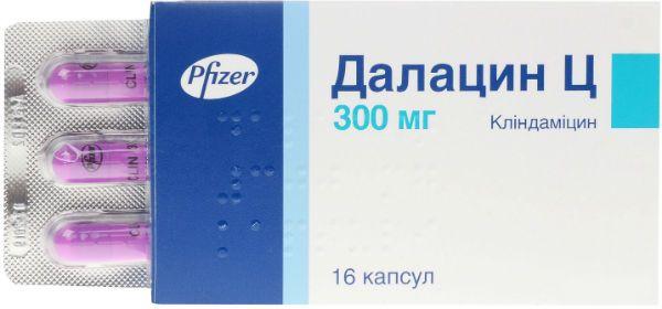 Далацин Ц фото