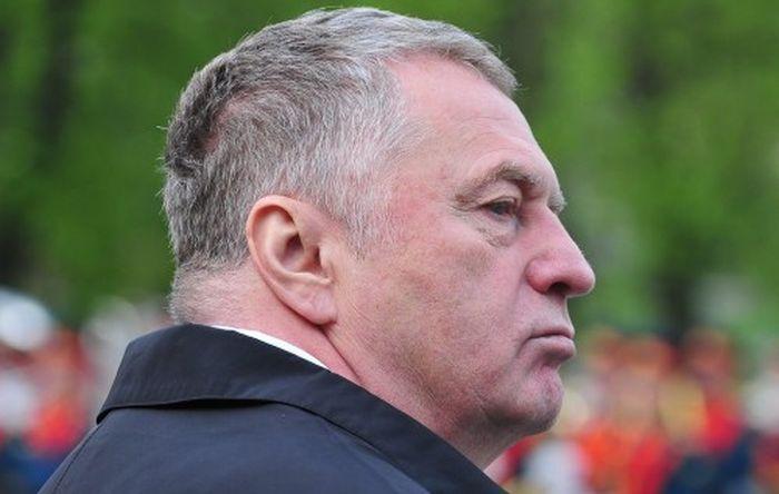 Владимир Жириновский фото
