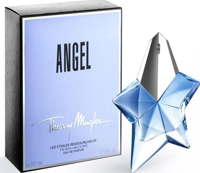 Angel Thierry Mugler фото