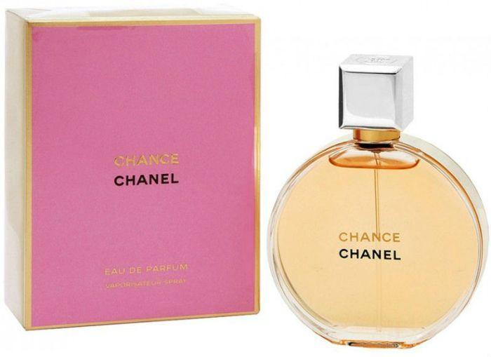 Chanel Chance фото