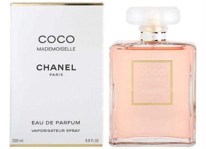 Chanel Parfum Coco Mademoiselle фото
