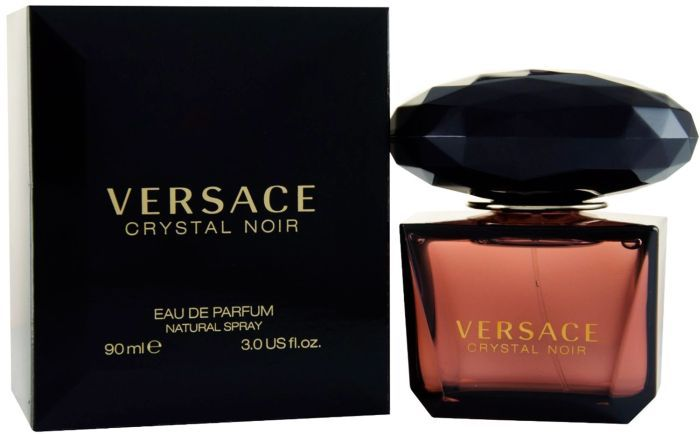 Crystal Noir by Versace фото