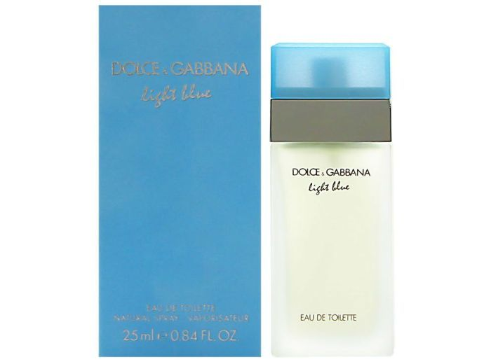 Dolce & Gabbana Light Blue фото