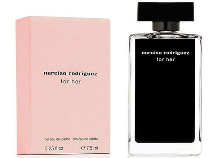 For Her от Narciso Rodriguez фото
