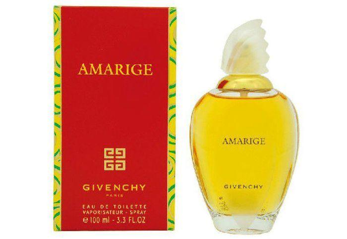 Givenchy Amarige фото