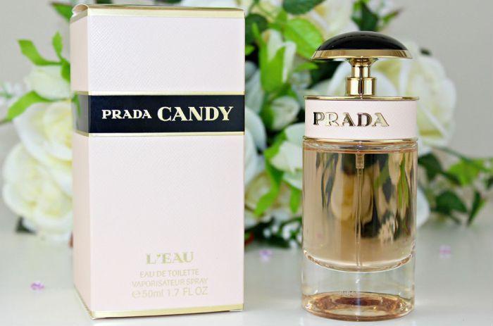 Prada Candy L'Eau фото