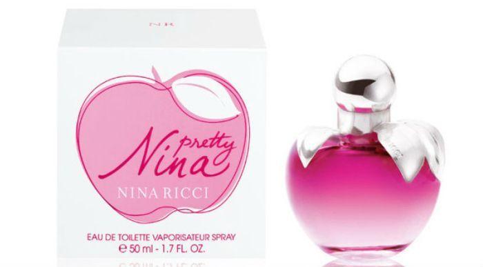 Pretty Nina от Nina Ricci фото