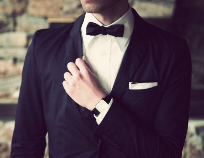 картинка на аву для парней в костюме