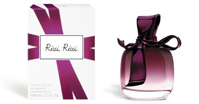 Ricci Ricci от Nina Ricci фото