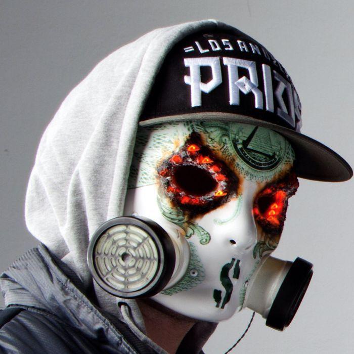 картинка на аву для парней в маске