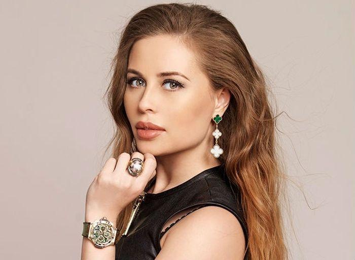 Юлия Михалкова фото