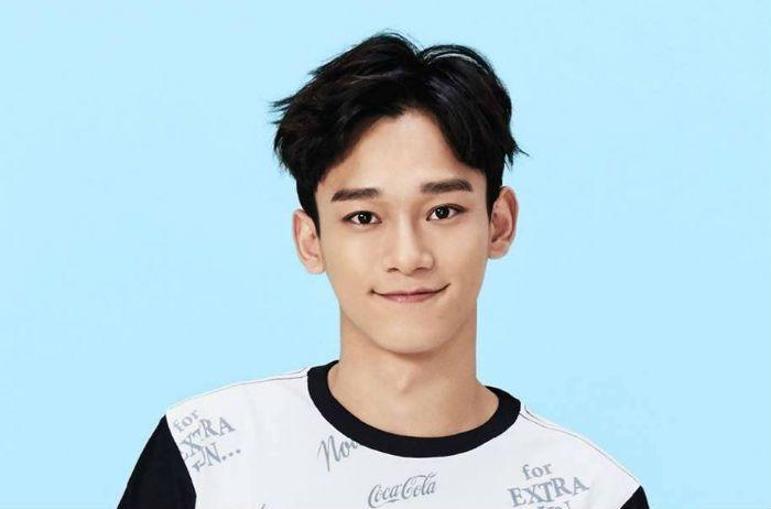 Chen (첸) Kim Jong Dae (김종대/金鐘大) фото
