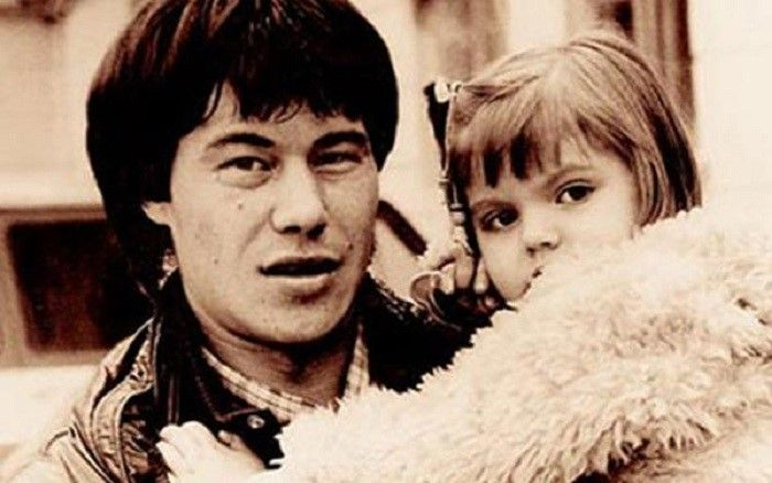 отец Алины Кабаевой фото