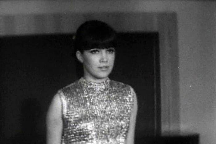 Регина Збарская в молодости фото