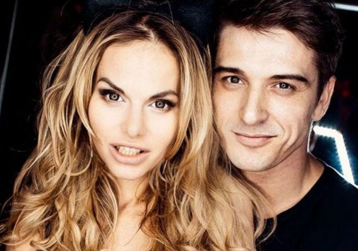 Бондаренко и Алехина фото