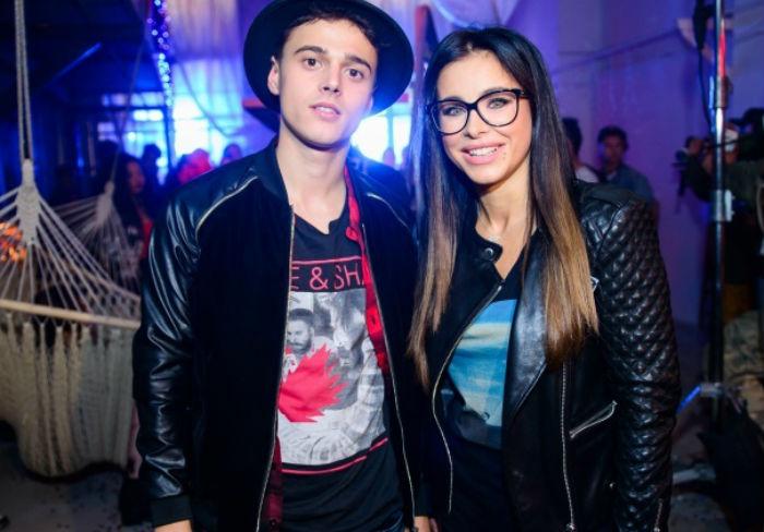 Алексеев и Лорак фото