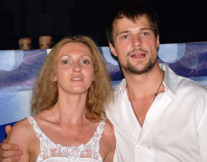 Уршула Малка и Данила Козловский фото