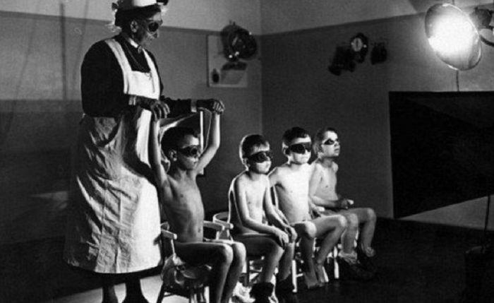 Дети в концлагерях фото