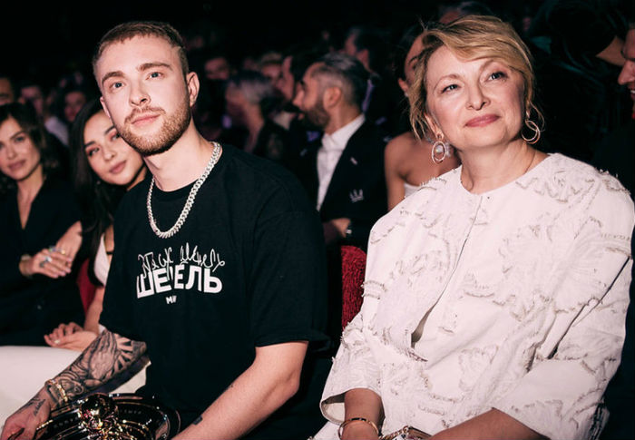 Егор Крид фото