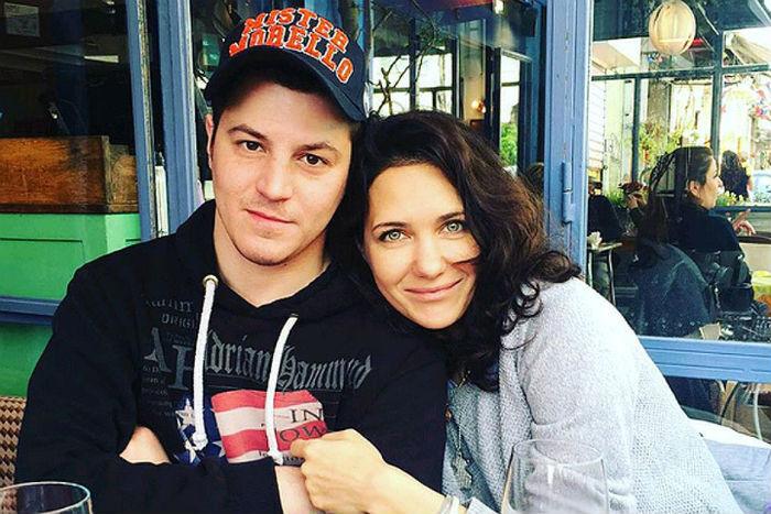 Климова и Месхи фото