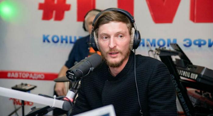 Павел Воля фото