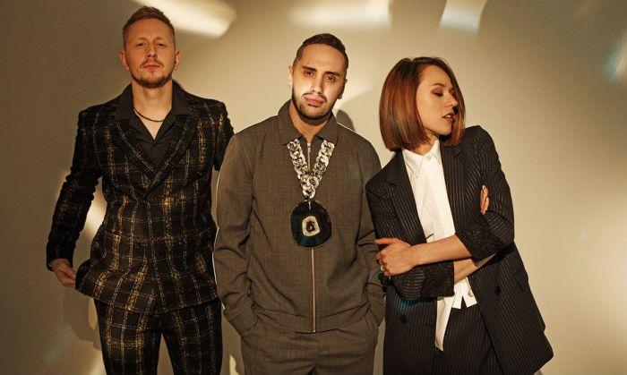 Группа IOWA фото