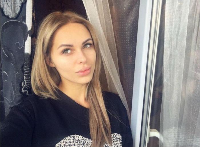 Ханна певица фото