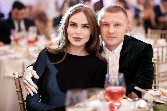 Ханна и Пашу фото