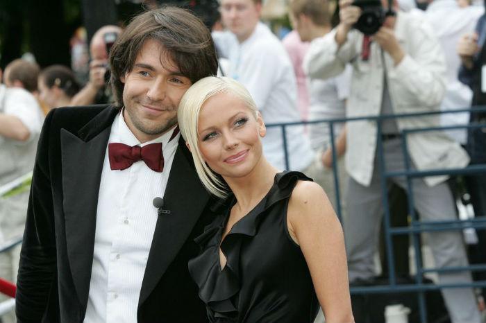 Малахов и Корикова фото