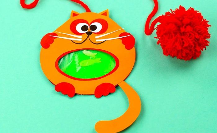 Закладки коты фото