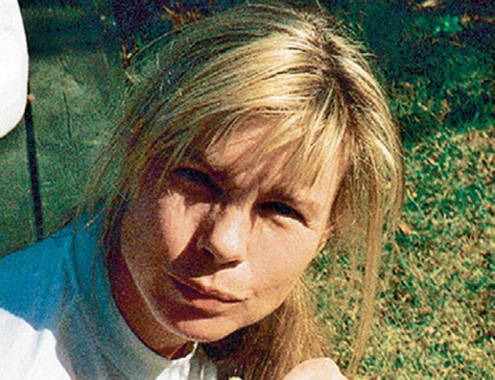 Девушка Малахова Лиза фото