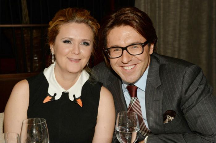 Малахов и Шкулева фото