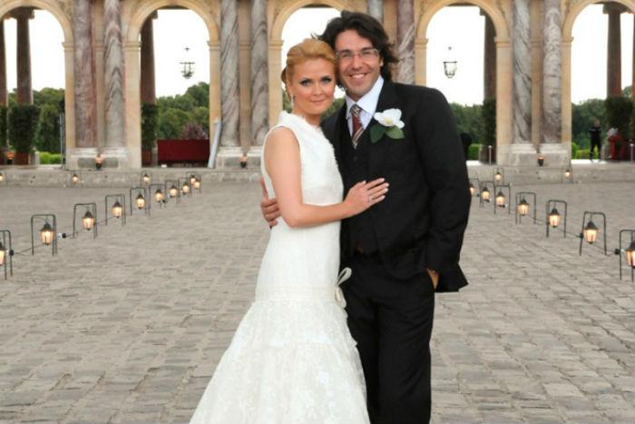 Свадьба Малахова фото