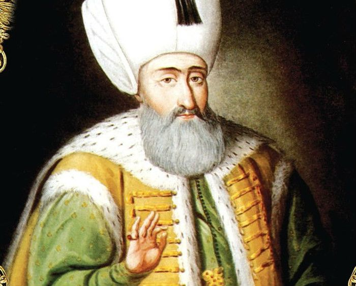 Султан Сулейман фото