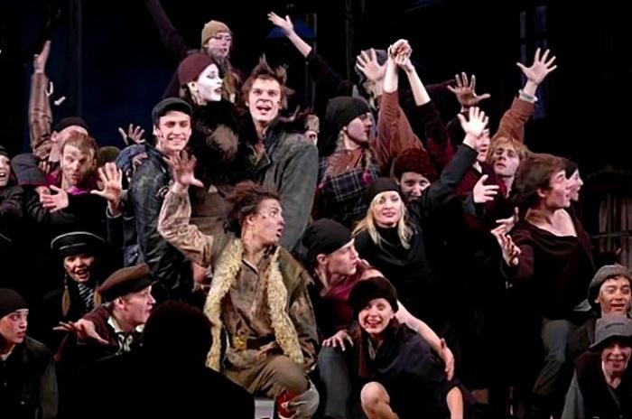 Театр Глобус фото