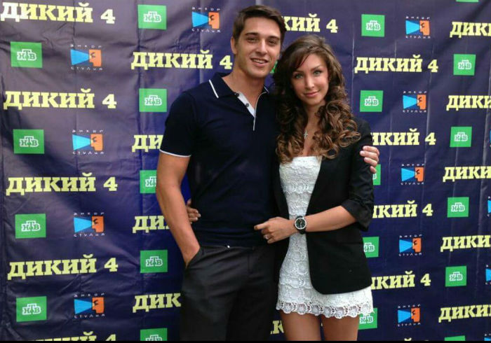 Бондаренко и Чиплиева фото