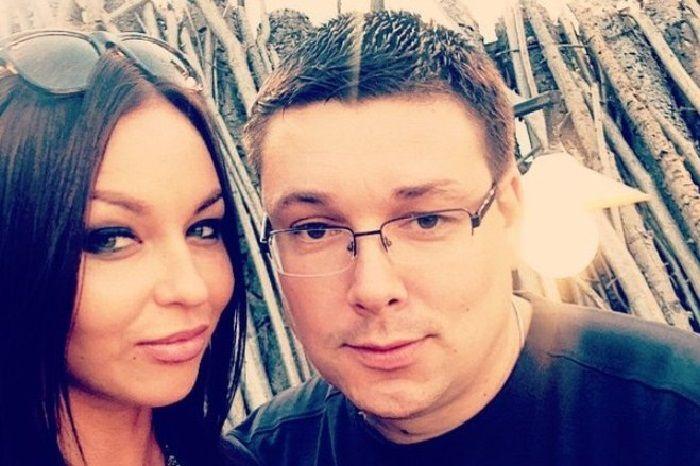 Чуев и Лисова фото
