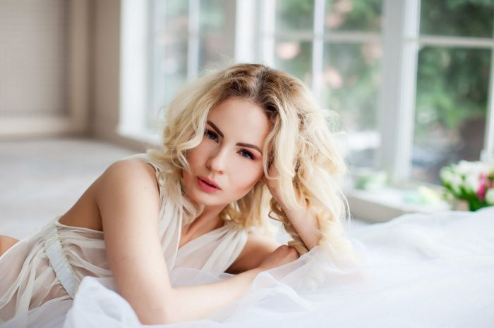 Александра Харитонова фото