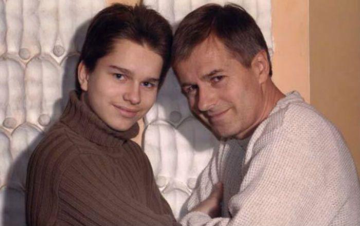 Андрей и Игорь Ливановы фото