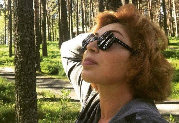 Симона Юнусова фото