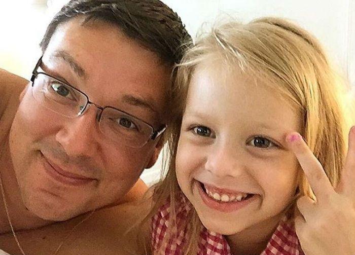 Дочь Чуева фото