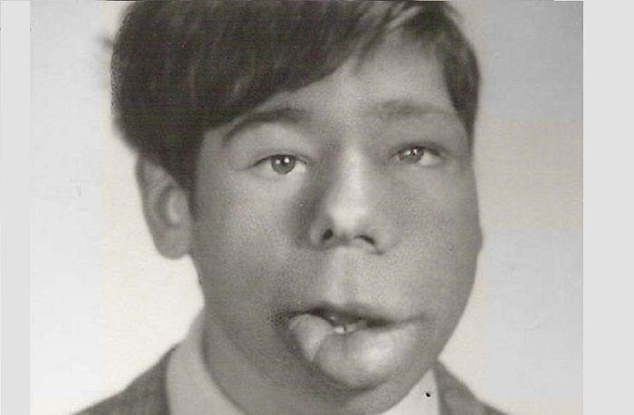Хосе Местре в детстве фото