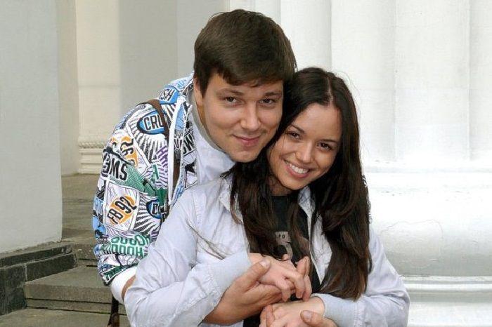 Киося и Чуев фото